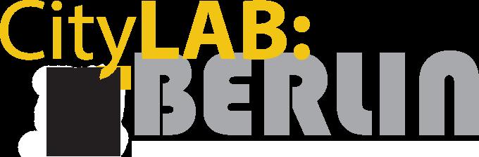 CityLab Berlin logo