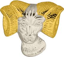 Mountain Warfare Rams Head device.